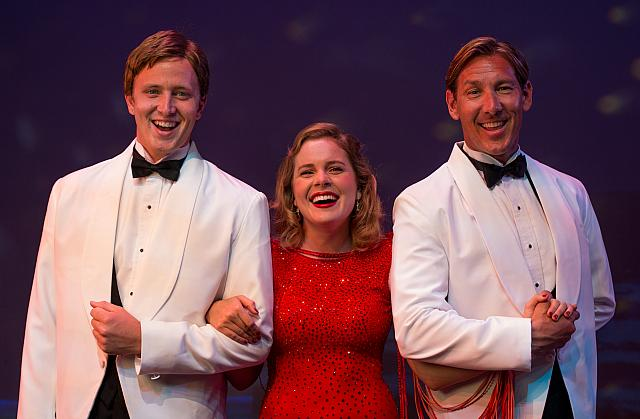 High Society Publicity Photo 02