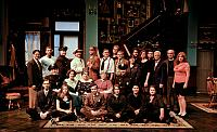 ARSENIC AND OLD LACE cast & crew