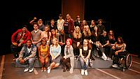 Cast and Crew of GOOD KIDS