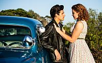Grease Publicity Photo - 3