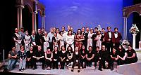 Cast and Crew of HIGH SOCIETY