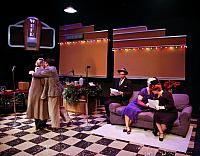 IT'S A WONDERFUL LIFE, A LIVE RADIO PLAY