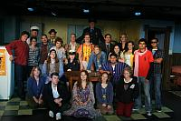 Cast and Crew of MOONCHILDREN