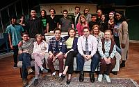 Cast and Crew of RABBIT HOLE
