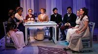 Cast of Sense and Sensibility
