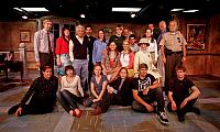 Cast and Crew of TARTUFFE