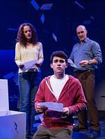 The Curious Incident Publicity Photo 3