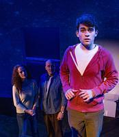 The Curious Incident Publicity Photo 5