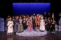 Cast and Crew of HOUND OF THE BASKERVILLES